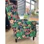 Кресло Марина 770мм тропики